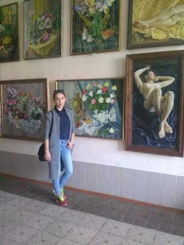 0 Христина Русанова 2