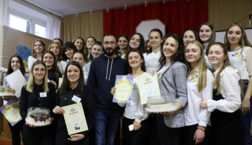 Конкурс педагогічної майстерності (20.11.2019)